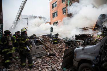 l'effondrement engendre quatre morts et 63 blessés