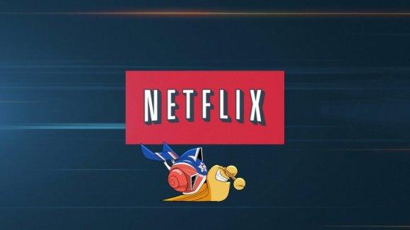 Netflix met le cap sur le marché français.