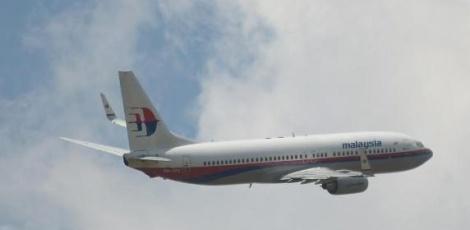 Photo d'illustration/ Boeing de la Malaysia Airlines.
