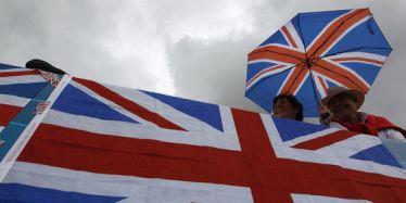 tout va pour le mieux pour l'économie britanique