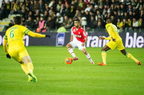 Match AS Monaco FC Nantes en direct live
