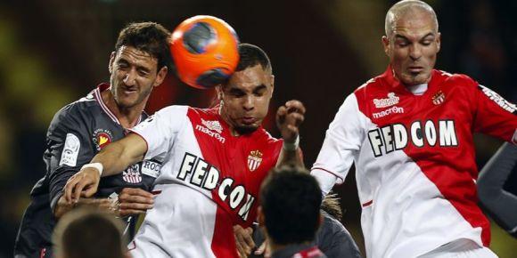 Match AC Ajaccio AS Monaco en direct