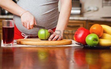 Attention au surpoids pendant la grossesse