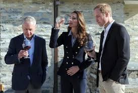 Kate et William: pas de bébé en route