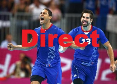 match france danemark en direct