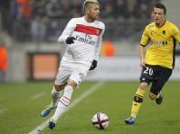 Match Sochaux - PSG en direct