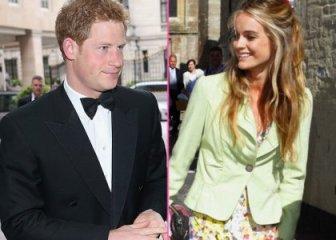 Prince Harry et Cressida