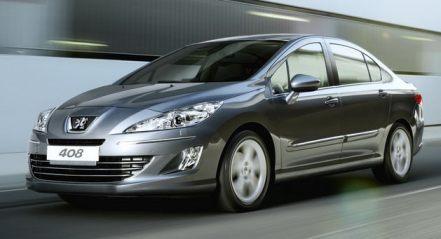 la nouvelle création de Peugeot