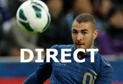 France Norvege Streaming en Direct