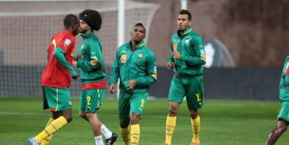 Match Cameroun - Paraguay en direct Tv et Streaming sur Internet
