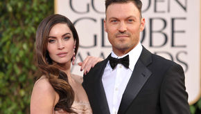 Megan Fox et Brian Austin Green