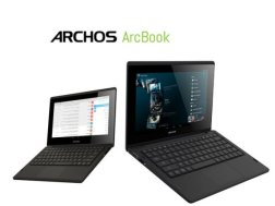 Petit netbook tactile sous Android 4.2