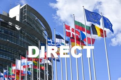 Resultats Elections Européennes 2014 en Direct