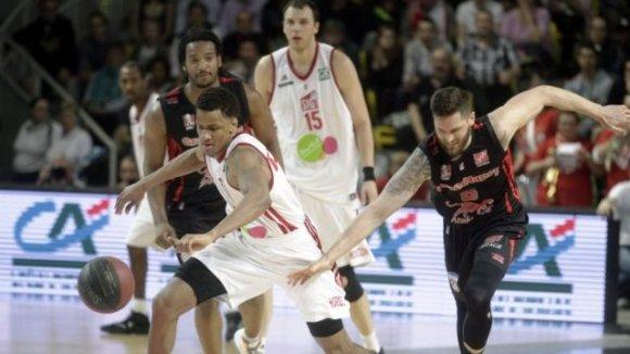 Basket Pro A: Match Strasbourg - Nancy en direct
