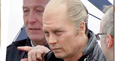 Johnny-Depp dans Black-Mass