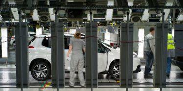 Stabilité du marché automobile en mai
