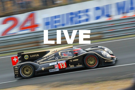 24 Heures de Spa Francorchamps 2014 Streaming