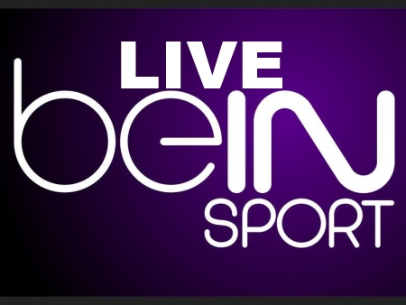 Match de foot Bein Sport Live Streaming Free