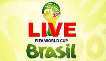 Demi Finale Coupe du Monde 2014 en Direct TV Video Streaming Replay Buts