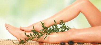 Luttez naturellemnt contre le gonflement des jambes