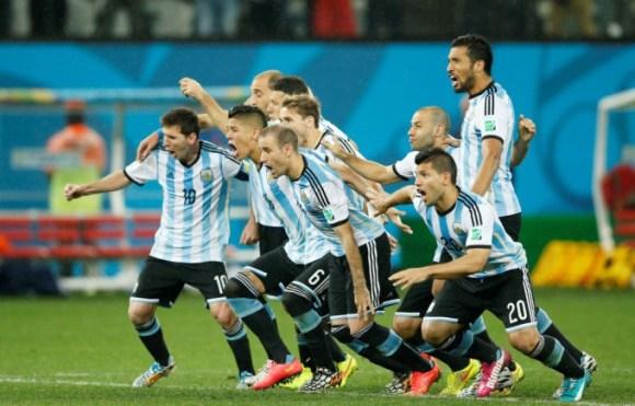 Match Allemagne Argentine en direct tv et streaming sur Internet