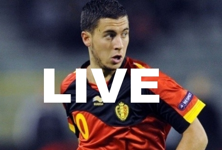 Match Belgique Argentin en Direct Streaming Video