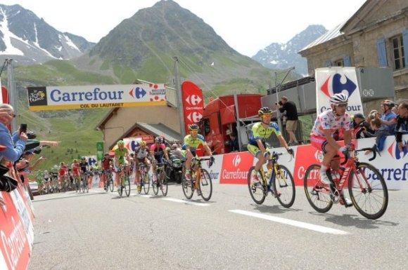 Tour de France 2014 en direct tv et streaming sur Internet