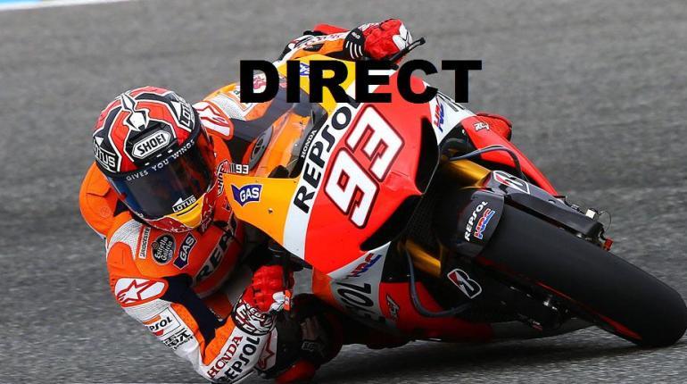 Regarder qualifications GP Espagne Moto GP 2014 en direct live et grille départ GP Aragon en streaming