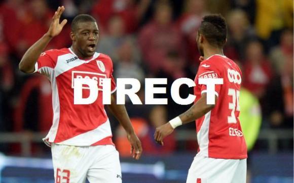 Retransmission match Standard de Liège Rijeka 2014 en direct et résumé vidéo Europa League
