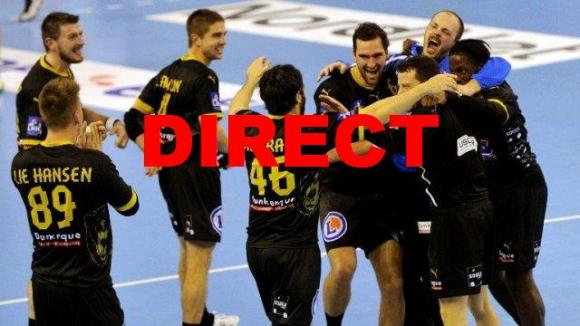 Voir D1 handball en direct live TV et le match Dunkerque Cesson-Rennes 2014 en streaming