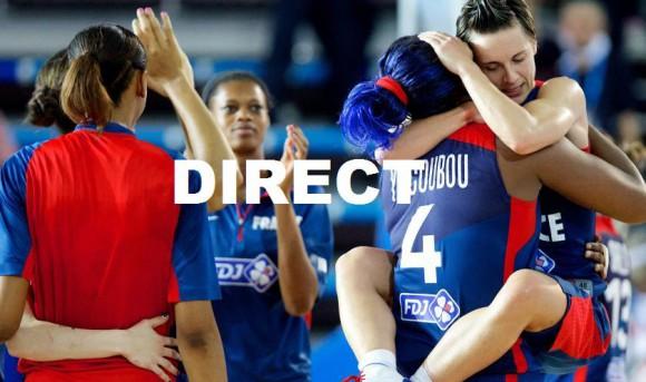 Voir match France Turquie 2014 en direct et regarder Championnat du monde de Basket féminin en streaming