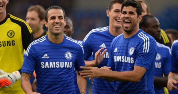 Chelsea - Schalke 04