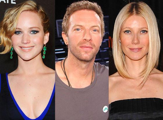 Gwyneth doutait du sérieux de la relation entre Chris et Jennifer