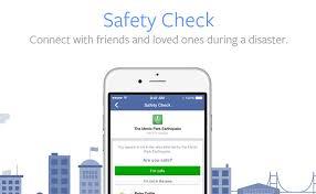 La nouvelle fonction de facebook