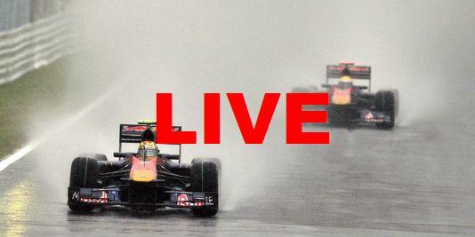 Qualifications Formule 1 Grand Prix du Japon 2014 en direct et grille de départ Suzuka en streaming