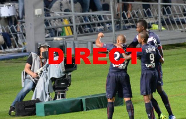 Voir Coupe de la Ligue 2014 en direct vidéo et regarder Match Toulouse Bordeaux en live streaming