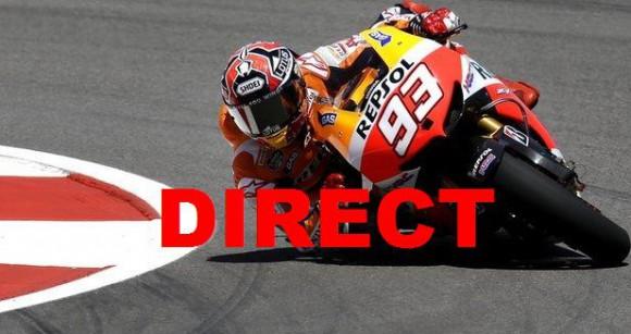 Voir qualifications MotoGP Australie 2014 en direct live et grille départ GP Philipp-Island en streaming