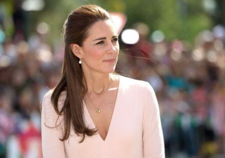 Le venin de guêpe utilisé par Kate Middleton