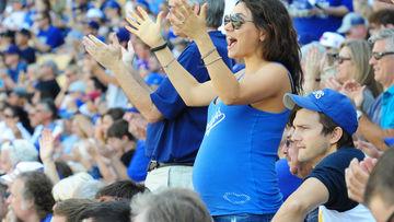 Mila ne supporte plus que Demi Moore soit près de sa fille
