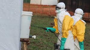 Plus d'Ebola au Congo