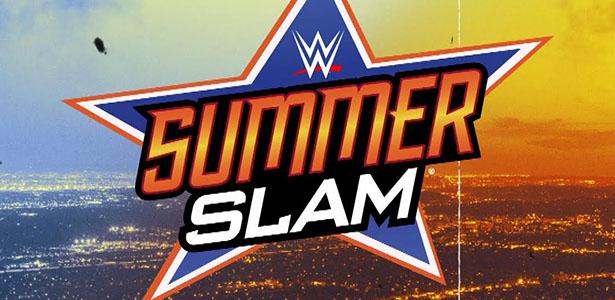 Le PPV SummerSlam 2015 le Wrestlemania de l'été de la WWE