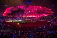 Le Weltklasse Zürich l'athlétisme au sommet en Suisse