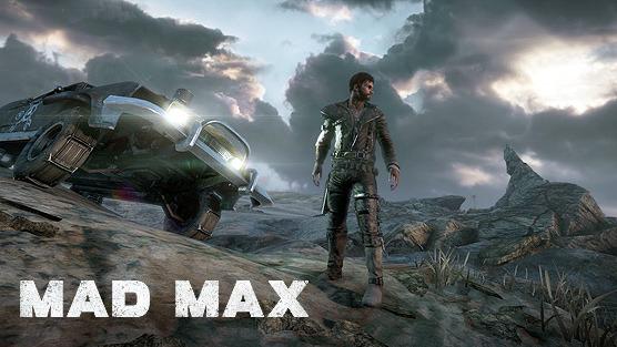 Mad Max le jeu-vidéo un concurrent direct à Fallout 4 ?