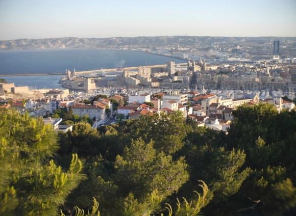 Thalassa sur Marseille plus belle la mer ce 4 septembre sur France 3
