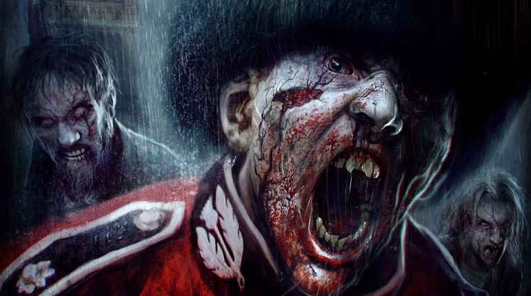 ZombiU et son portage Zombi sur PS4 et Xbox One