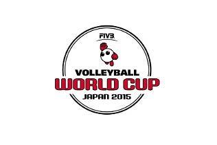 Le palmarès de la Coupe du Monde de volley-ball masculin