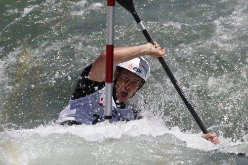 L'organisation des Championnats du Monde de slalom en canoë-kayak