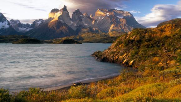 Thalassa sur la Patagonie ce 11 septembre sur France 3