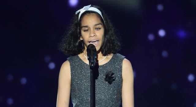 2e épisode de The Voice Kids ce 2 octobre sur TF1