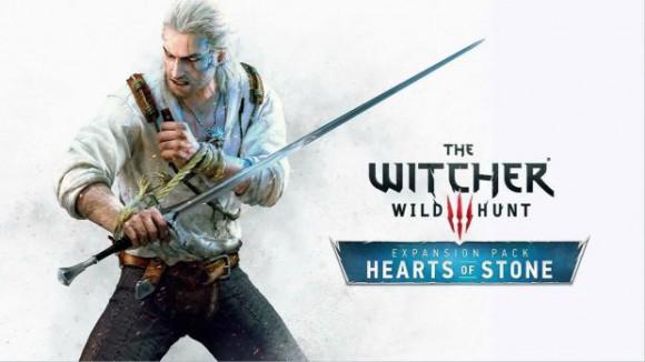 Heart of Stone la première extension du succès The Witcher 3